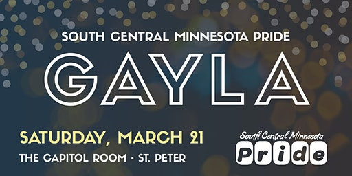 Gayla - Presented by South Central MN Pride