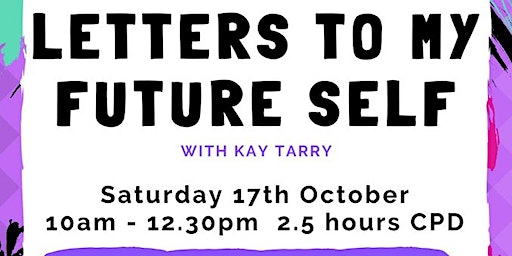 Workshop: Letters to My Future Self (Narrative Therapy)