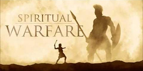 Spiritual Warfare Training tickets