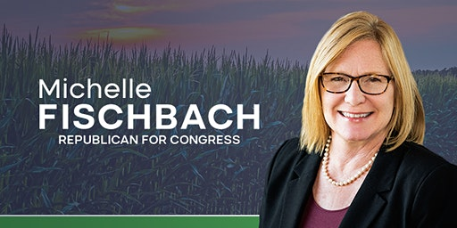 Michelle Fischbach Meet and Greet in Elbow Lake