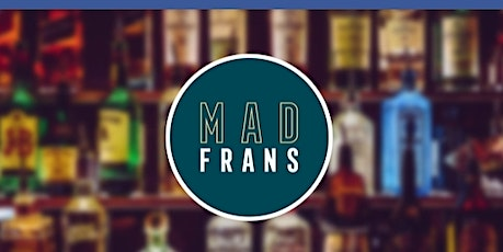 New To Leeds?Single? Want To Expand your Social Circle.. Party Night At Mad Frans tickets