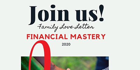 Write your Financial Love Letter (Financial Workshop) tickets