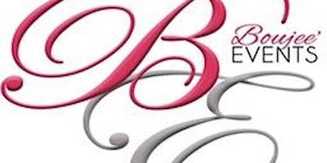 "3rd Annual Mother & Daughter Gala ""Bubblegum & Bling tickets"