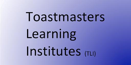 Sarasota - Toastmasters Learning Institute (TLI)