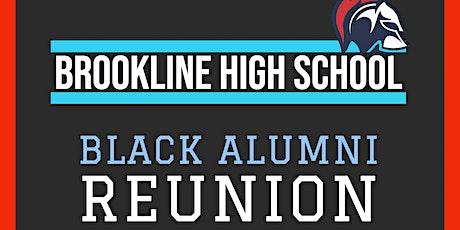 BHS Black Alumni Reunion tickets