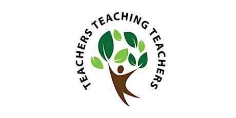 Teachers Teaching Teachers February 2020 tickets