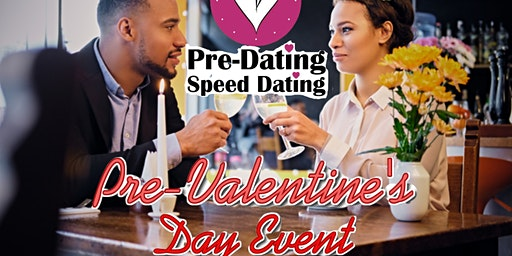 Speed Dating for All Professional Singles