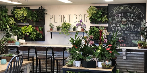 After-Hours Planting Workshop