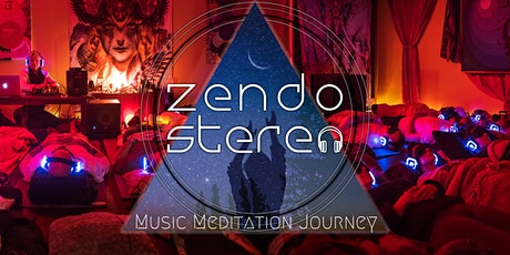 Zendo Stereo: Music Meditation at The Space Shift tickets