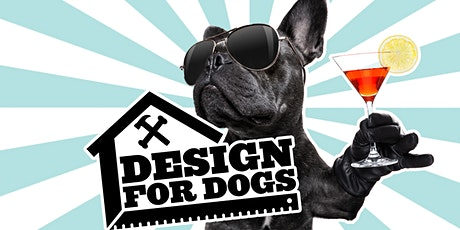 6th Annual Design for Dogs tickets