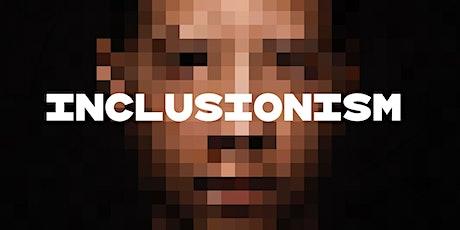 Live: Inclusionism Radio Show on WHCR 90.3 FM tickets
