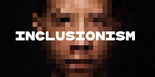 Live: Inclusionism Radio Show on WHCR 90.3 FM