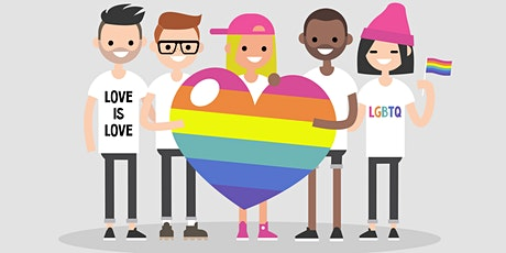 Diversity and Inclusion – LGBT+ Awareness Session for Professionals  tickets