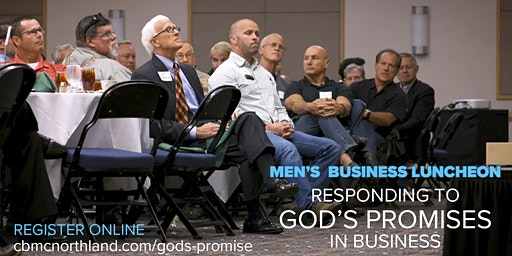 Responding to God's Promise in Business