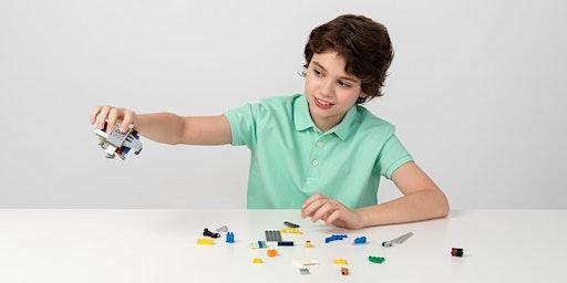 LEGO® Creation Zone
