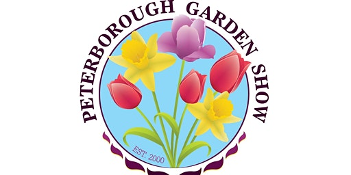 2020 Peterborough Garden Show April 24-26, 2020