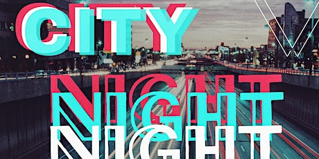 CityNight 2020 tickets