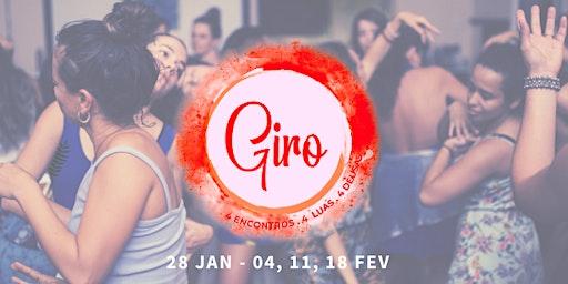 GIRO - TURMA IV