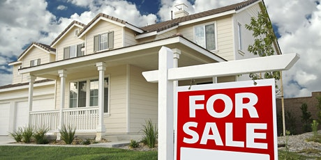 Sell Your Home in 14 Days with Multiple Offers! tickets
