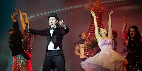 PreShow Meals Booking - World of Musicals tickets