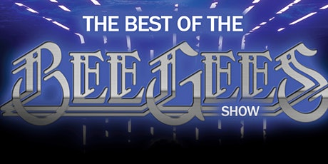 PreShow Meals Booking - Best of the Bee Gees tickets