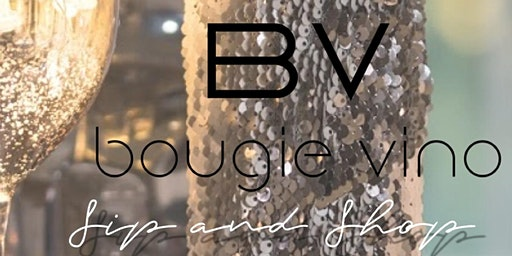 Bougie Vino Presents: Sip and Shop