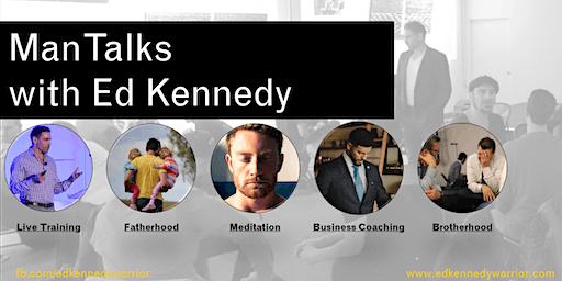 ManTalks Live: Building Brotherhood in Business (Feb 3, 2020)