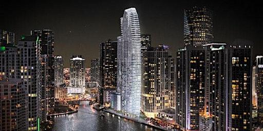 Aston Martin Residences Miami / VIP Tour