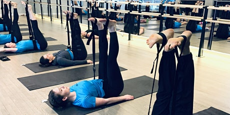 Free Flexibility FLX Master Class for Peak Performance tickets