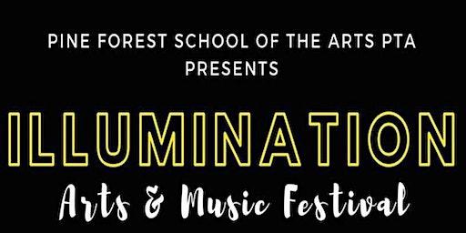 Illumination Arts & Music Festival