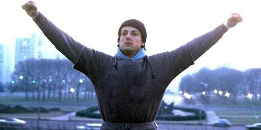 """Cineclub Mediterráneo PERDEDORES QUE GANARON OSCAR """"Rocky"""""""