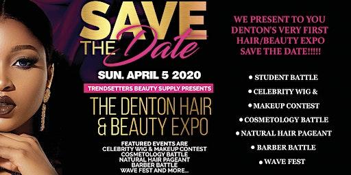 Denton Hair and Beauty Expo