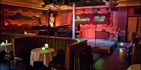 Happy Hour at The Green Mill tickets
