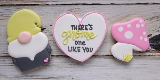 There's Gnome One Like You Valentine!