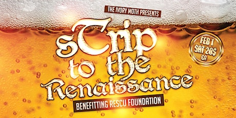 sTrip to the Renaissance tickets