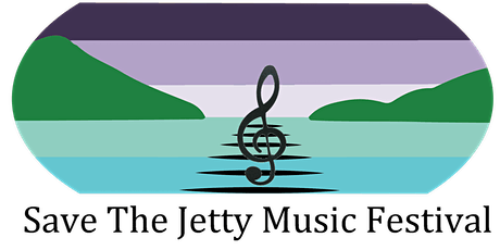 Save the Jetty Music Festival tickets