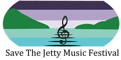 Save the Jetty Music Festival