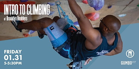Pre-Climb Intro Course (must be registered for Rock Climbing) tickets
