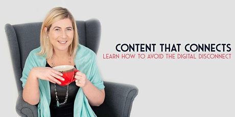 Create Content that Connects with Leigh Fowler tickets