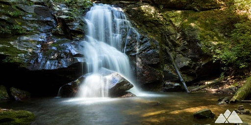 Women Who Explore Atlanta - Raven Cliff Falls