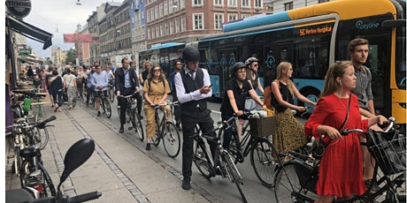 GREEN TRANSPORTATION IN OUR COMMUNITIES tickets