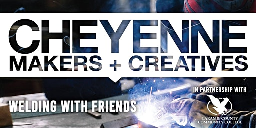 Welding with Friends