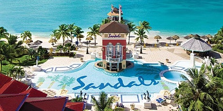 Caribbean Night 1/29/2020 for Sandals & Beaches tickets