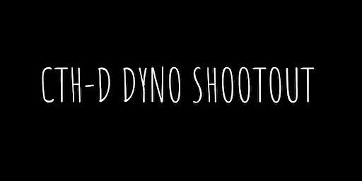 DYNO SHOOTOUT