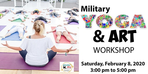 Yoga and Art Workshop