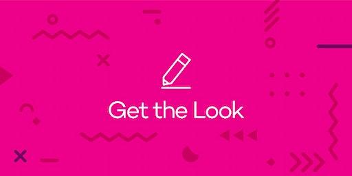 Get the Look Workshop