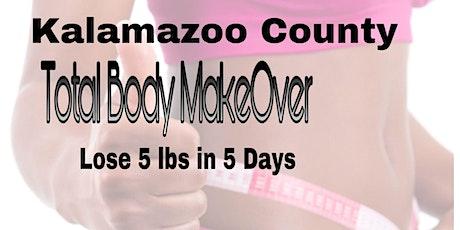 Total Body MakeOver Kalamazoo County tickets