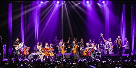 Purple Reign presented by Portland Cello Project (Rescheduled from April 2) tickets