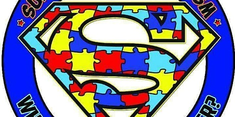 Superheroes For Autism 5K Run/Walk tickets