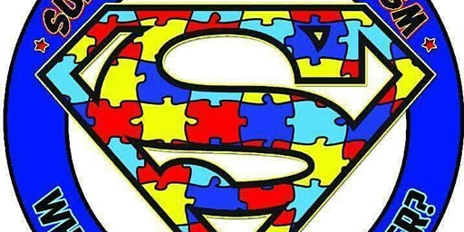 Superheroes For Autism 5K Run/Walk